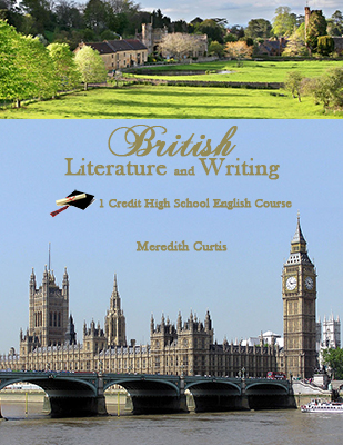 British Literature and Writing by Meredith Curtis