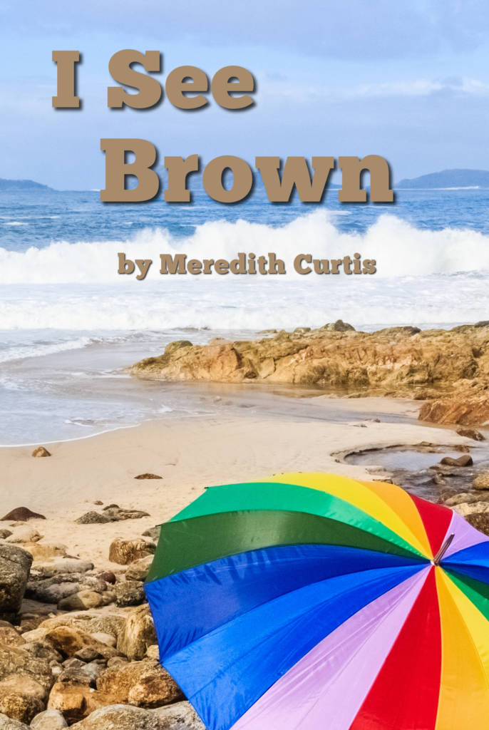 I See Brown by Meredith Curtis