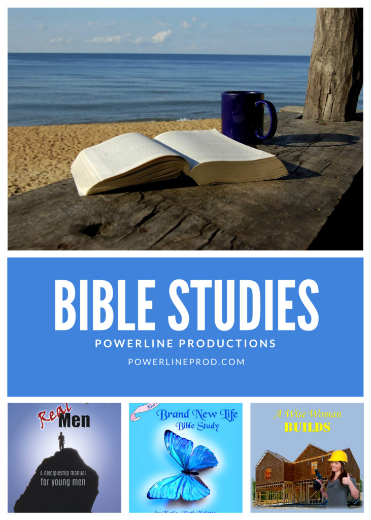 Bible Studies by Powerline Productions