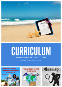 Curriculum by Powerline Productions