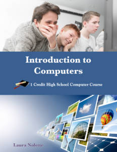 Introduction to Computers by Laura Nolette