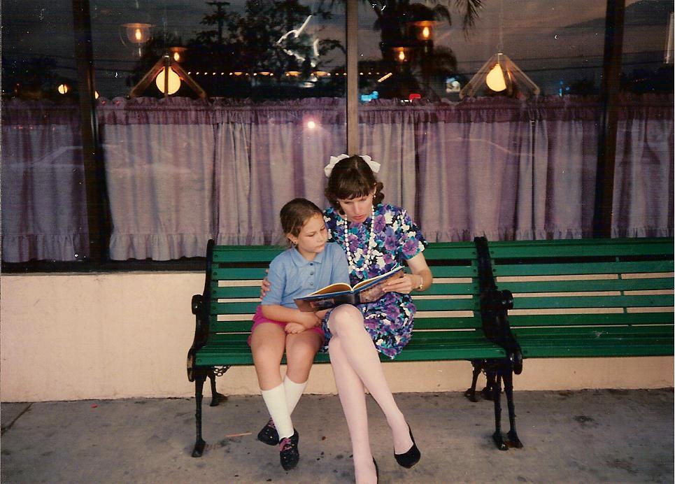 Katie Beth & Ann (Davie, FL)