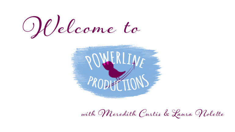 Welcome to Powerline Productions