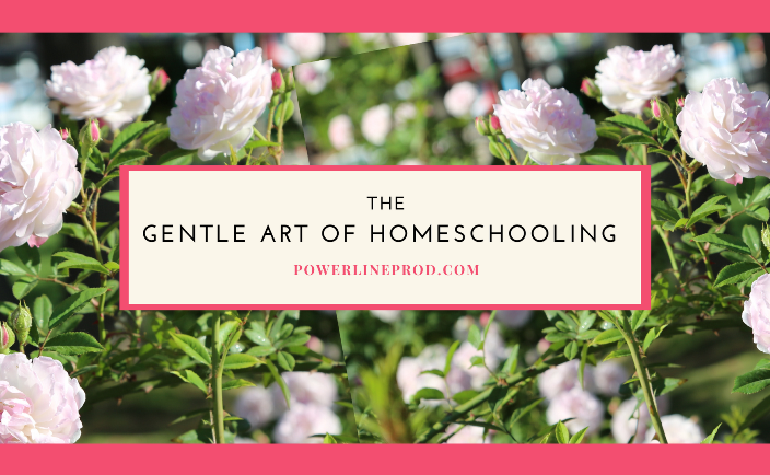 The Gentle Art of Homeschooling