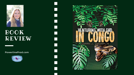 Book Review: Venturing With God In The Congo From Conjurske Publications