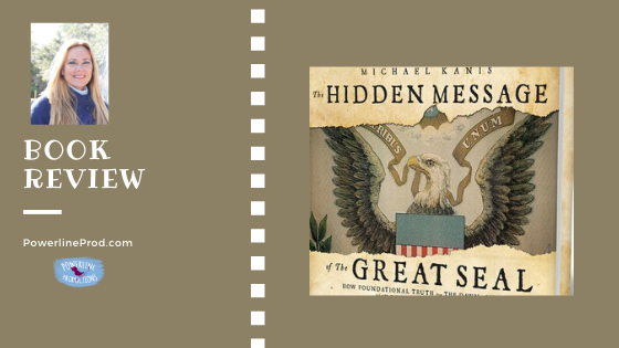 Review of the Hidden Message of the Great Seal