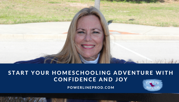 Start Your Homeschooling Adventure with Confidence & Joy
