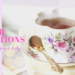 Tea with Grand-Merey & Lally – Easter Traditions