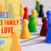 Games The Whole Family Will Love