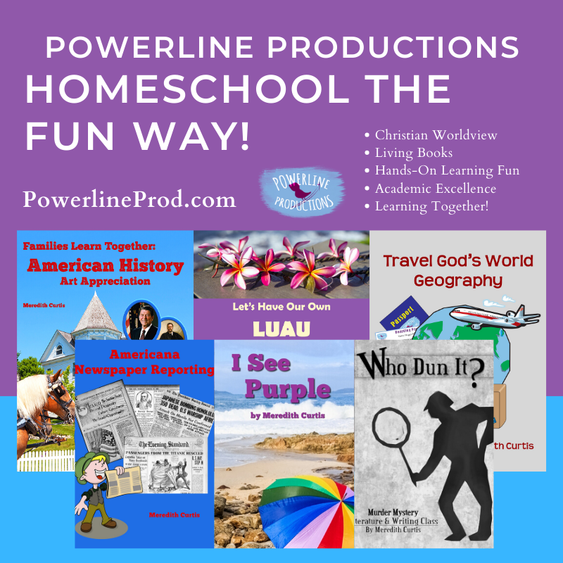 Powerline Productions - Homeschool the Fun Way