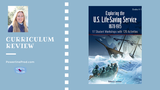 Review of Exploring the U.S. Life-Saving Service 1878-1916