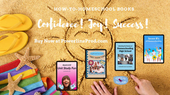 PLP Ad How to Homeschool blog