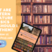 What are Western Literature Classics & Why Should I Read Them?
