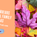 25 Fabulous Fun Fall Family Ideas