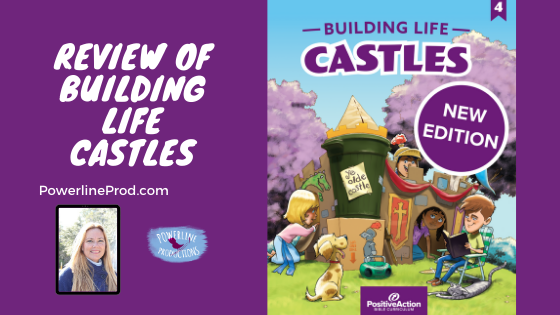Review of Building Life Castles