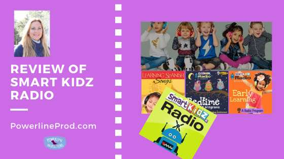 Review of Smart Kidz Radio