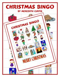 Christmas Bing by Meredith Curtis