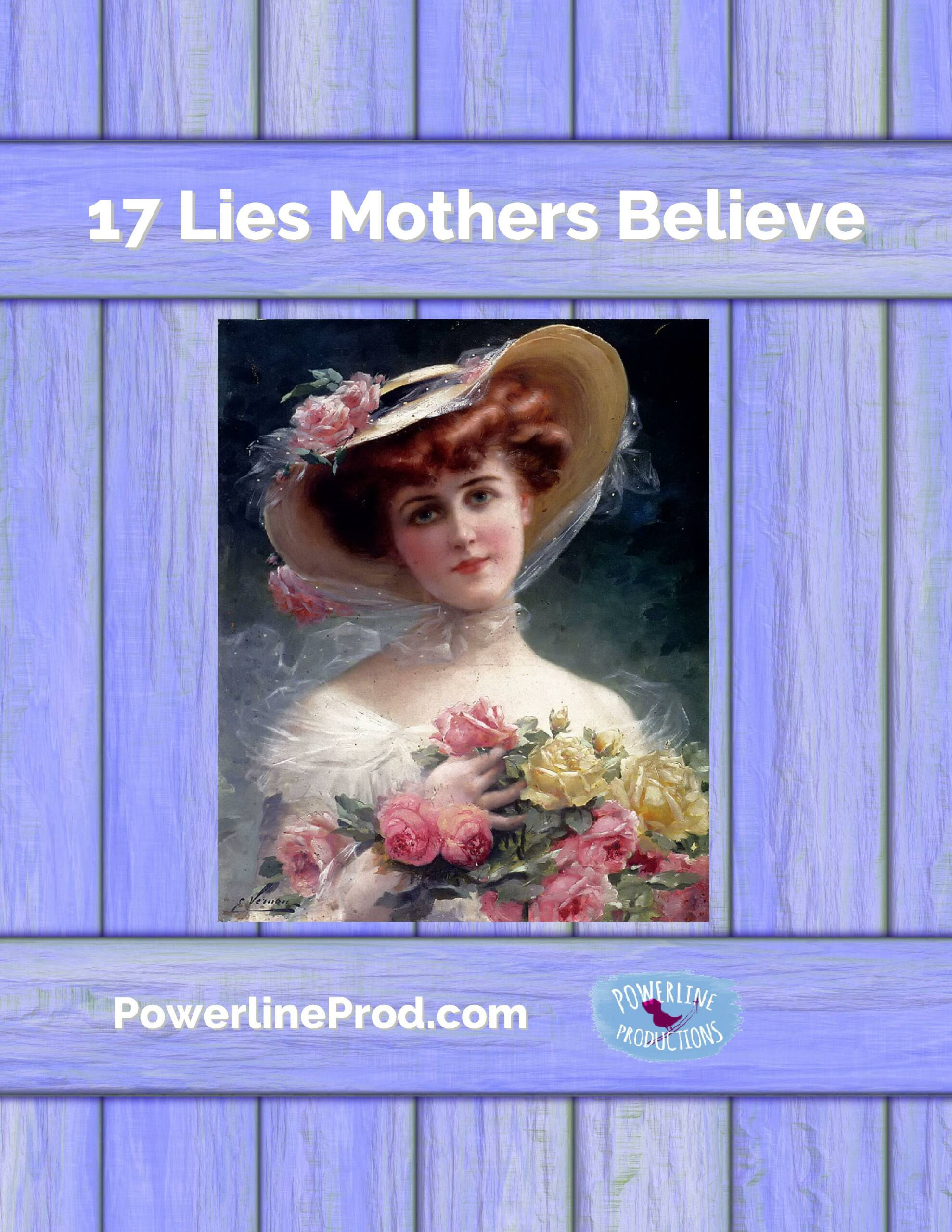 17 Lies Mothers Believe by Meredith Curtis