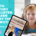 20th Century Music: Listen & Learn History the Fun Way!