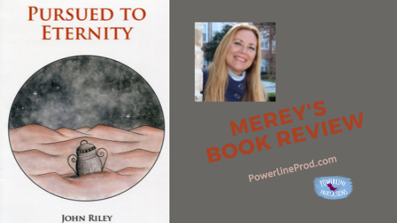 Book Review: Pursued to Eternity