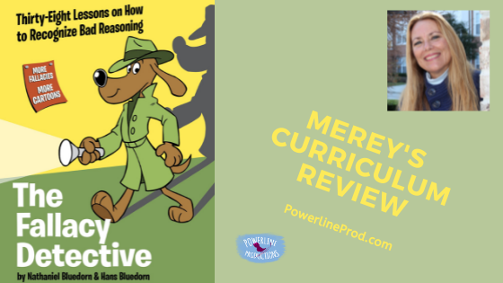 Review of the Fallacy Detective